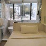 Mini Hotel Central Hong Kong Foto