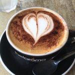 Foto de Grind Cafe