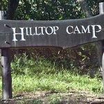 Hilltop Camp Foto