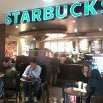 Photo of Starbucks - Aeropuerto Internacional Jorge Chavez