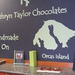 Kathryn Taylor Chocolates resmi