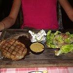 Foto van The Seaside steakhouse