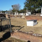 Historic Natchez Cemetery照片