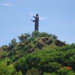 Cristo Rei Timor Leste's Landmark