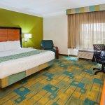 Foto de La Quinta Inn & Suites Greenville Haywood