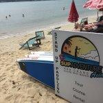 SUP Asia