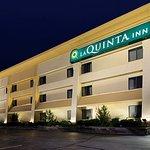 La Quinta Inn Auburn Worcester Foto