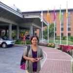 Photo de Crowne Plaza Kathmandu-Soaltee