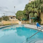 Photo de La Quinta Inn & Suites Miami Lakes
