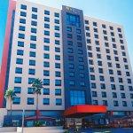 LQ Hotel by La Quinta Monterrey Centro resmi