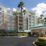 Foto de Courtyard by Marriott Orlando Downtown