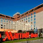 Foto de Milan Marriott Hotel