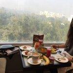 Sheraton New Delhi Foto