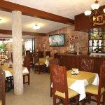 Foto de Hotel Las Golondrinas