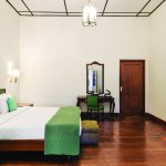 Taj Savoy Hotel, Ooty Foto