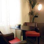 Foto de Hotel Helussi