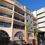 Photo of Appart'hotel Prestige Odalys Les Hauts de la Principaute