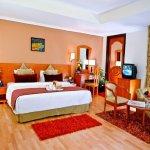 Foto de Landmark Hotel Baniyas