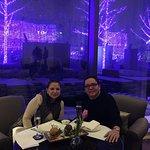 hotel dinner