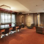 Valokuva: Holiday Inn Helsinki Exhibition & Convention Center
