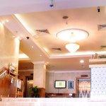 Photo de Dubai Nova Hotel