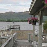 Photo of Golden Sands Resort on Lake George