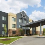 Fairfield Inn and Suites Rochester East