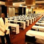 Photo of Mount Meru Hotel