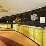 Holiday Inn Nanjing Aqua City Foto