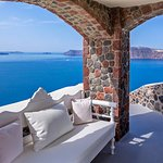 Photo of Canaves Oia Suites