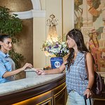 Foto de Grand Hotel Yerevan