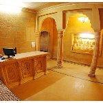 Billede af Hotel Nirmal Haveli