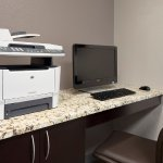 Foto de Country Inn & Suites by Radisson, Brunswick I-95, GA