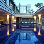 Photo de Bayerischer Hof Hotel