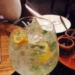 Foto de Qespi Restaurant & Bar