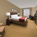 Country Inn & Suites By Carlson, Houston Intercontinental Airport East Foto