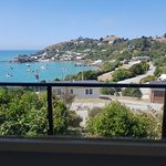 Photo de Moeraki Village Holiday Park