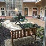 Mamaison Residence Izabella Budapest-bild