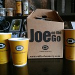 Need coffee for the office or book club?  Our Joe on the Go serves 8