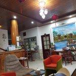 Hoang Trinh Hotel Foto