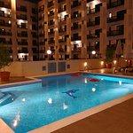 Billede af Golden Sands Hotel Apartments