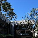 Dekuta Hotel Foto