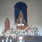 Photo of Mission San Xavier del Bac