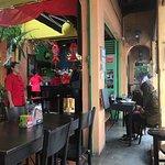 Geographer Cafe Photo