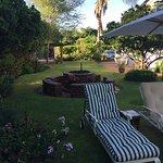 Photo de La Pension Guest House