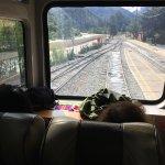 Foto de Inca Rail