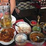 Foto di Angkor India Restaurant