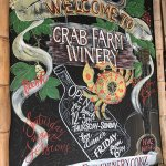 Foto de Crab Farm Winery