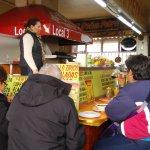 Hidalgo Market (Mercado Hidalgo) Foto