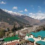 Manuallaya -The Resort Spa in the Himalayas Foto